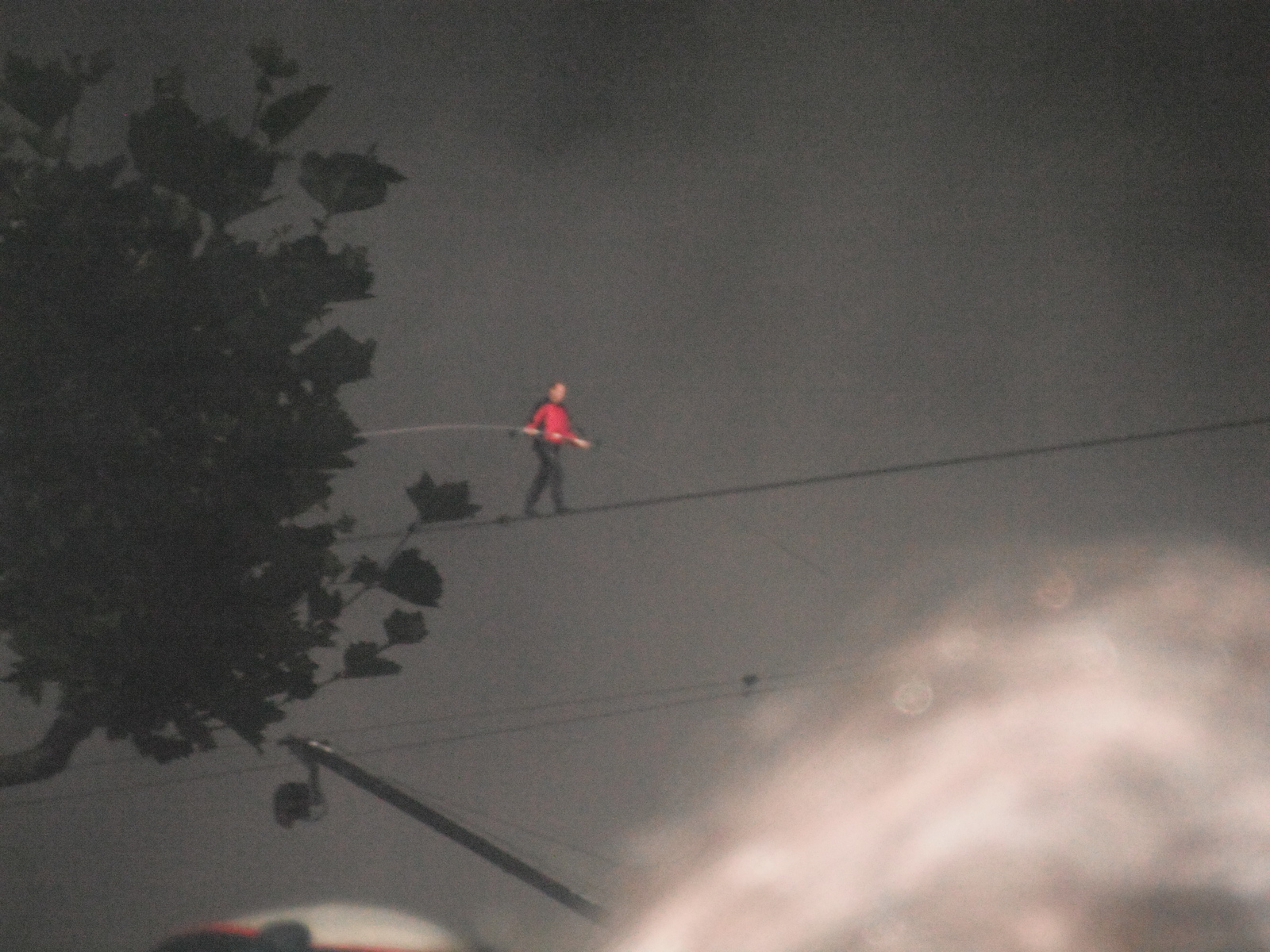nik wallenda niagara falls canadian side | by duane richard