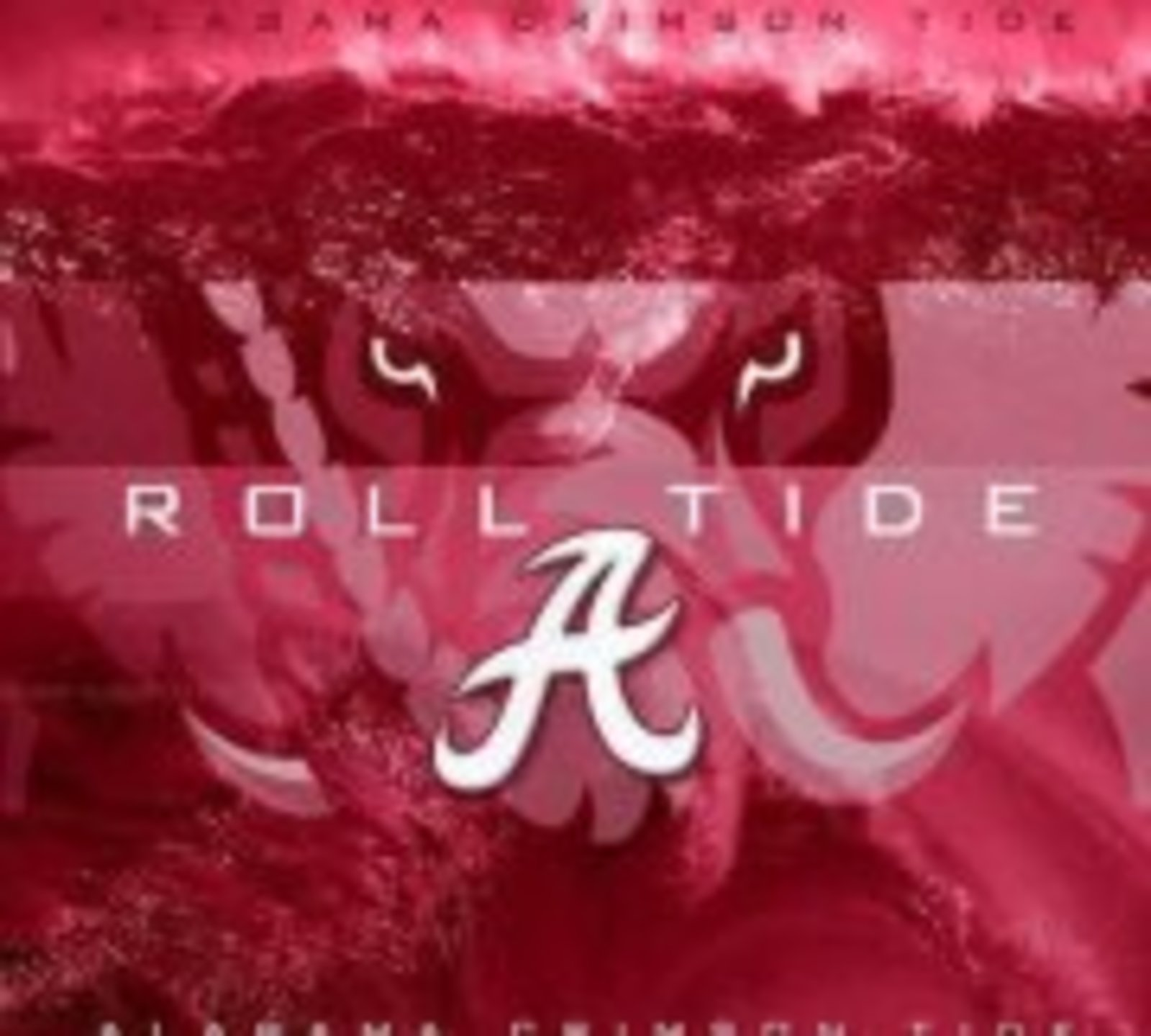 Wonder who is the best team in the country. ROLL TIDE ROLL!!! | by Roger Hopper