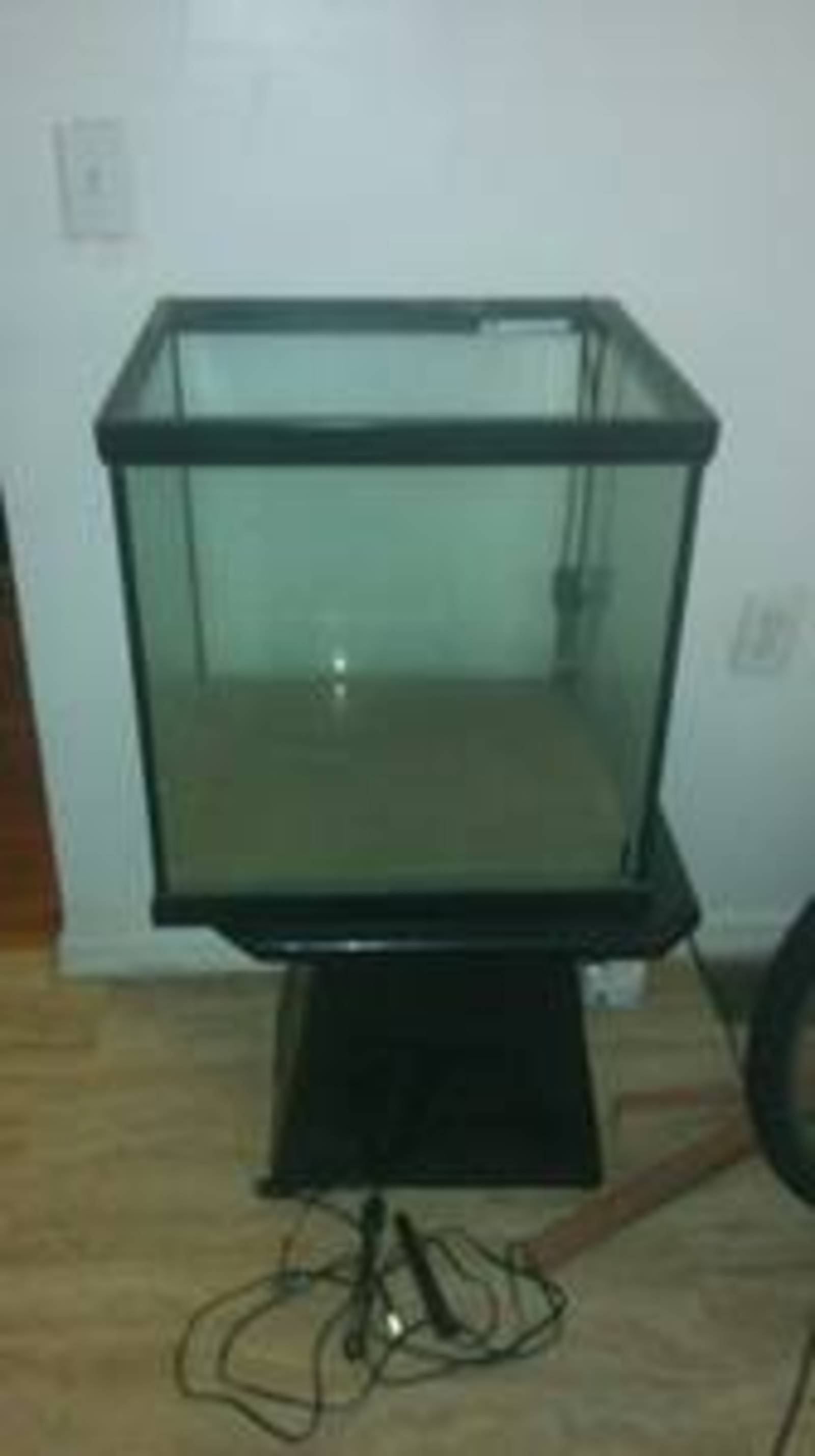 isolation tank for discus. | by cichlid i-am